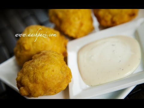 Corn Fritters Recipe (Easy and Simple)