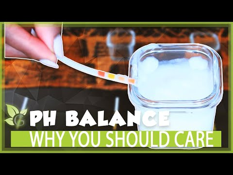 The science of pH balance and natural hair care (Part 2 of 2)