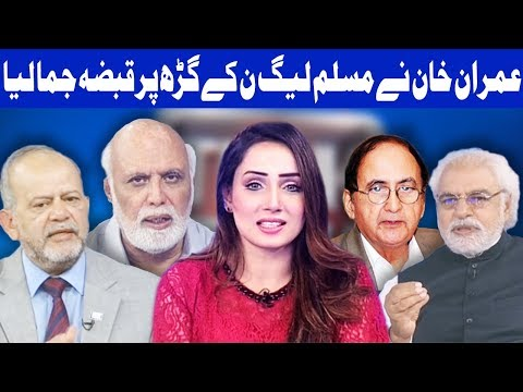 Think Tank With Syeda Ayesha Naaz - 19 May 2018 | Dunya News