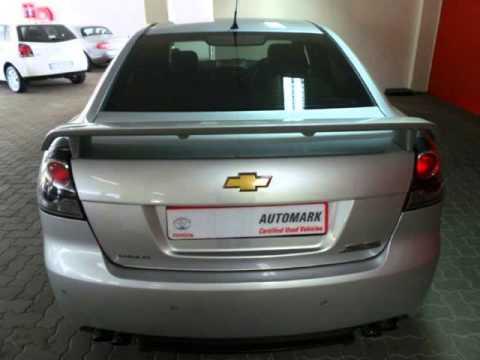 Chevrolet Lumina Ss Sedan A T Auto For Sale On