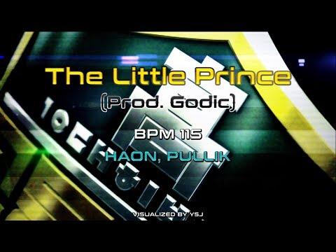 Download lagu [BGA] Haon, Pullik - The Little Prince [Prod. Godic] Mp3 online