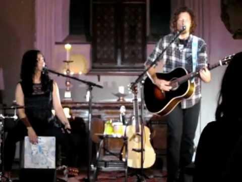 Jason Mraz - Woman I Love (Acoustic)