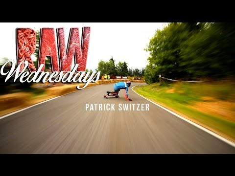 Raw Wednesdays | Patrick Switzer on Kozakov