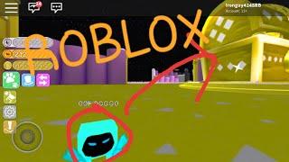 USING THE ELECTRIC DOMINUS | Roblox Pet Sim