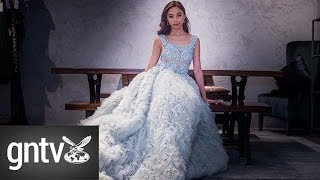 Maymay Entrata talks about living her dreams