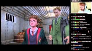 видео Harry Potter and the Chamber of Secrets прохождение игры