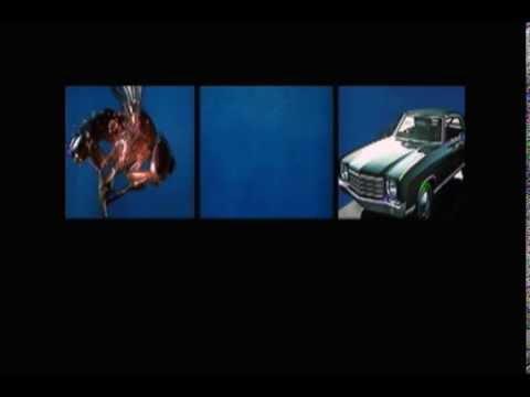 Genesis - Fly On A Windshield/Broadway Melody Of 1974 (Enhanced Sound/Enhanced Original Slides)