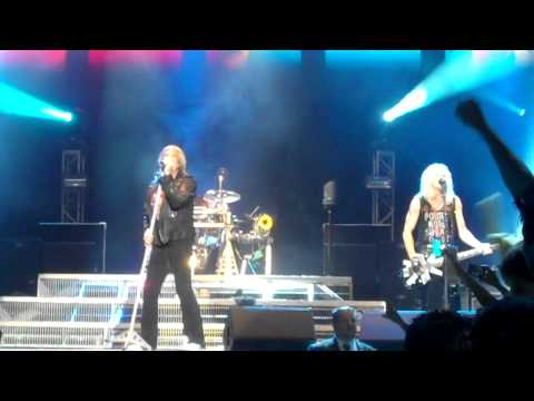 Def Leppard - Armageddon It, Mexico City, Arena Ciudad De México, Septiembre 2012