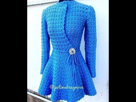 Free bolero crochet pattern