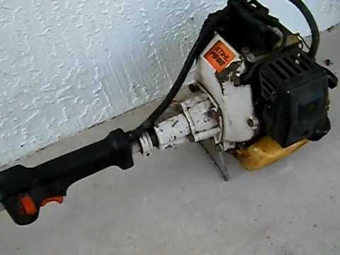 DLA Engine Parts - Piston Kit fit STIHL FS 86 FR 86, FS 88 FR 88 ...