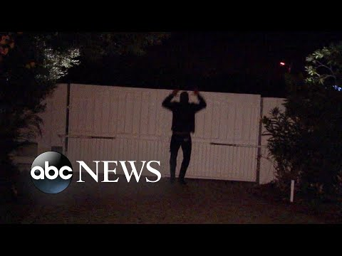 'Bachelor' sneak peek: Why is Colton jumping the fence? | GMA