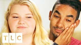 """I'm Attracted To Nicole... But Just Like 55 Percent"" 