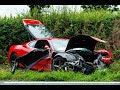 EXPENSIVE LUXURY CAR CRASH COMPILATION SEPTEMBER 2019 DRIVING FAILS