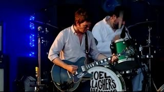 (I Wanna Live in a Dream in My) Record Machine [Live at V 2012] - Noel Gallagher