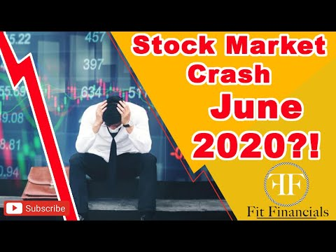Why is cryptocurrency crashing june 2020