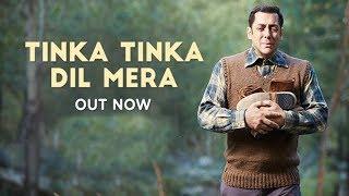 Tubelight Tinka Tinka Dil Mera Song Review | Salman Khan, Sohail Khan, Pritam, Rahat Fateh Ali Khan
