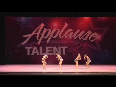 Best Lyrical/Modern/Cont. // Frost - Mrs. P's Dance & Acrobatics of Boca Raton [Boca Raton, FL]