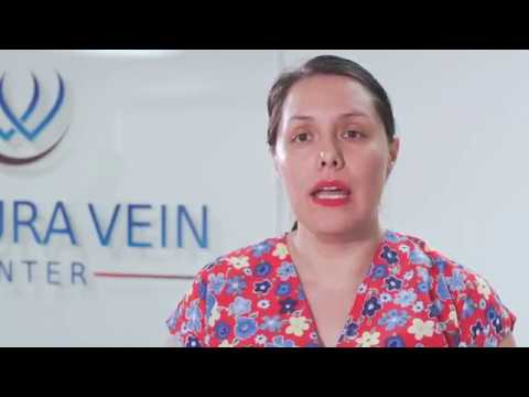 Vein Treatment in Ventura & Los Angeles - Center for Vein Wellness Review #1