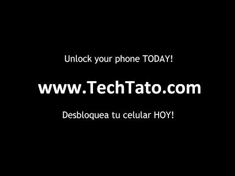 Como liberar cualquier celular HTC (Ej: HTC Inspire 4g)