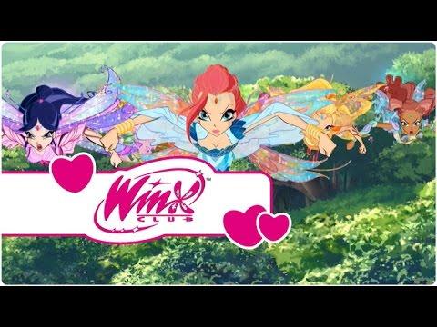 Οι WINX άλλαξαν ώρα!|Nickelodeon Greece