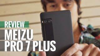 Meizu Pro 7 Plus review: Next step or dead end?
