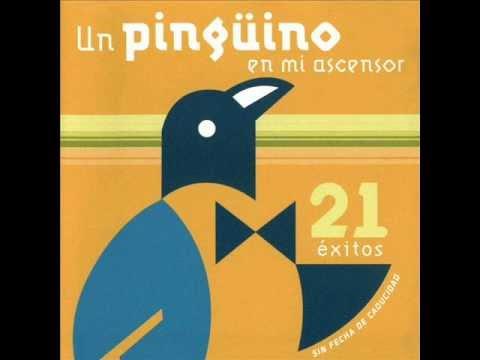 Un Pingüino en mi Ascensor - El Sangriento Final de Bobby Johnson (versión en directo y con letra)