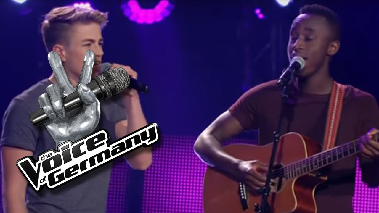 The Everly Bros - Let It Be Me | Jakob & Jonny Cover | The Voice of Germany  2017 | Blind Audition