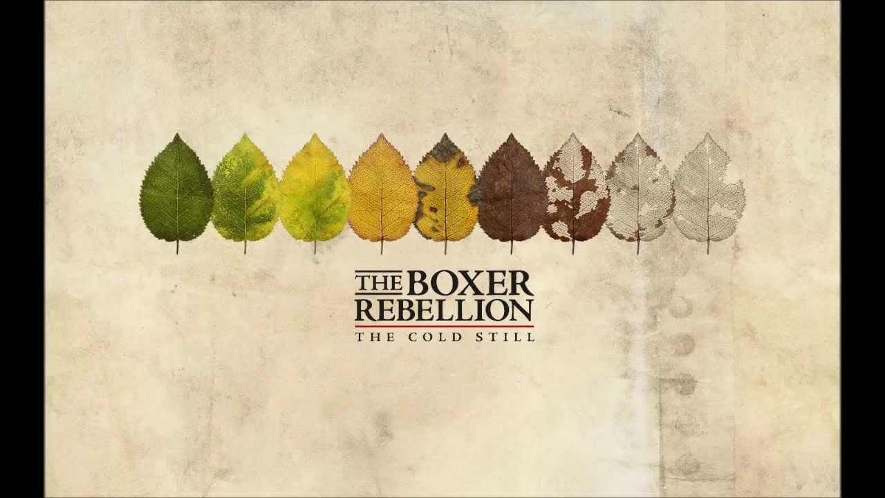The Boxer Rebellion - Semi-Automatic (Acoustic)