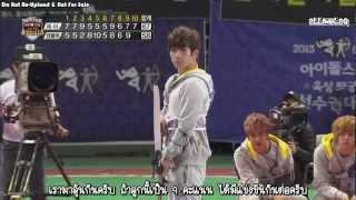 [Thai Sub] 130211 Idol Star Olympics 2013 - MBLAQ Cut