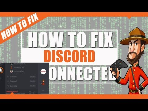 How to fix Discord not connecting issue - Simple Fix - YouTube
