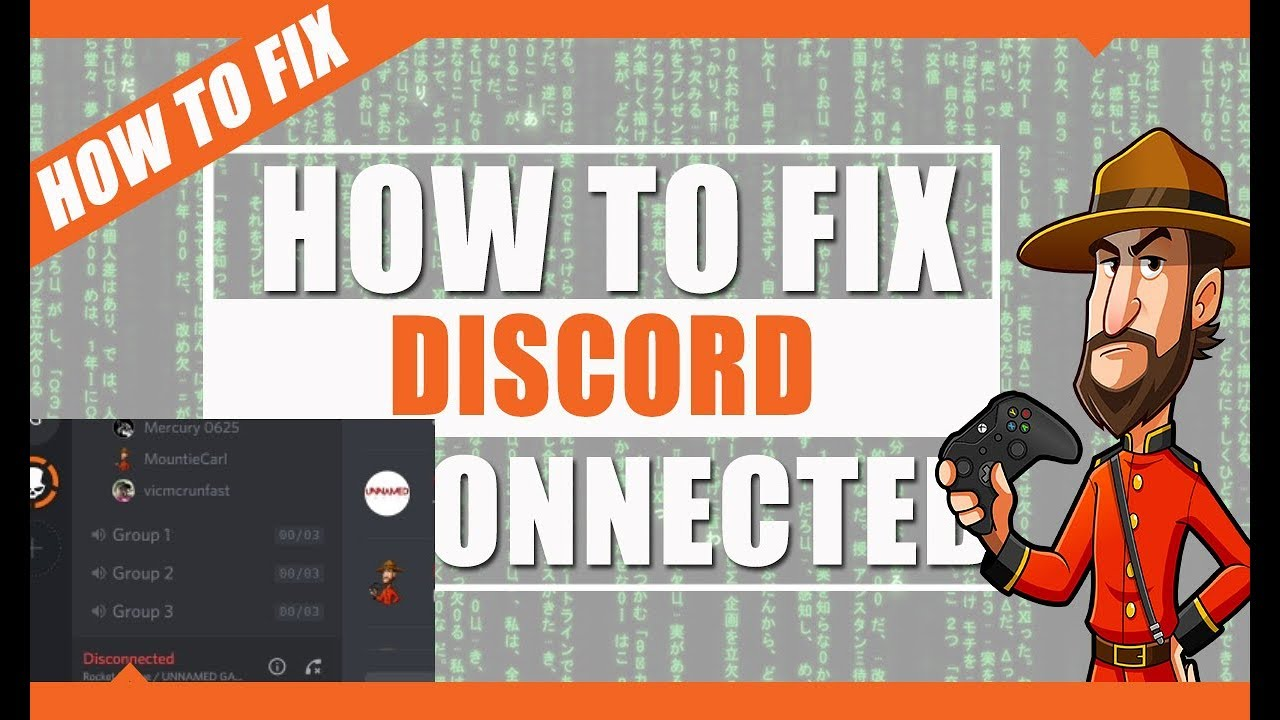 How to fix Discord not connecting issue - Simple Fix