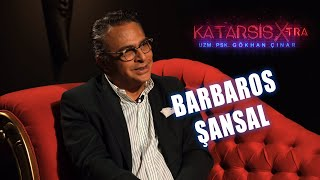 Katarsis X-TRA: Barbaros Şansal - Türkiye'de Linç Edilmek