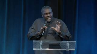Don't Forget To Prophesy | Pastor William McDowell