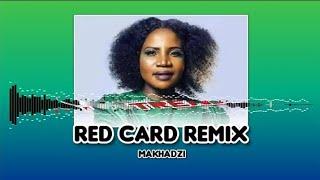 Makhadzi - RED CARD REMIX (New Hit visualizer) prod. by Leon Ou Music