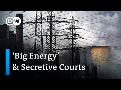 Big energy sues Netherlands for €1.4 billion over coal phase out | DW News