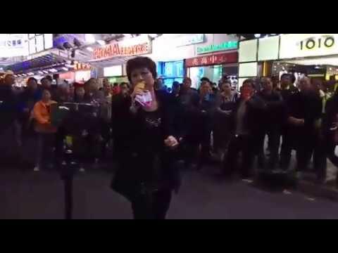 Civilized culture - Singing 劍合釵圓 (170312 VID 20170319 WA0006)