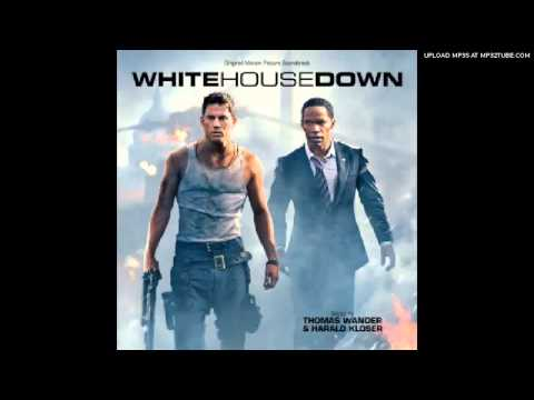 White House Down [Soundtrack] - 18 - You Have 8 Minutes