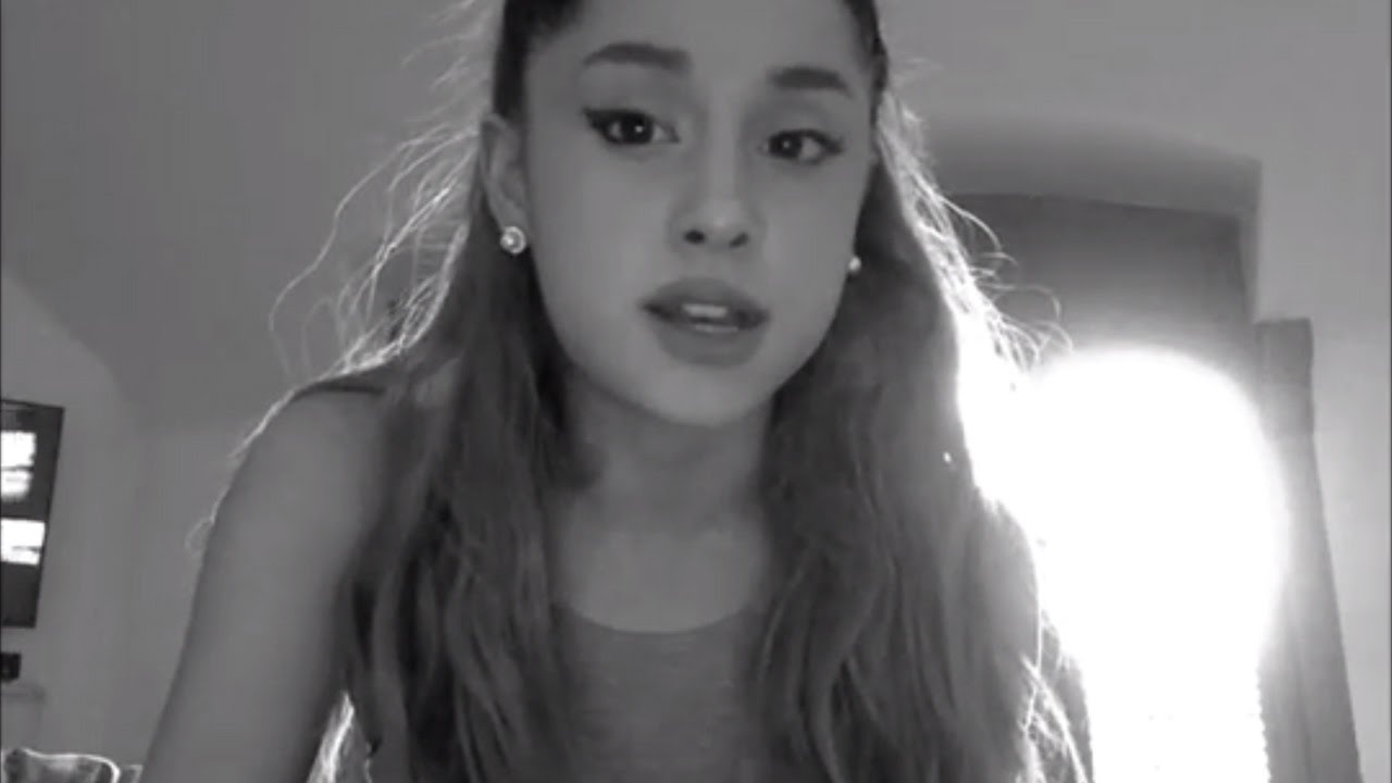 Youtube Ariana Grande Youtube nude (36 foto and video), Pussy, Hot, Boobs, lingerie 2018