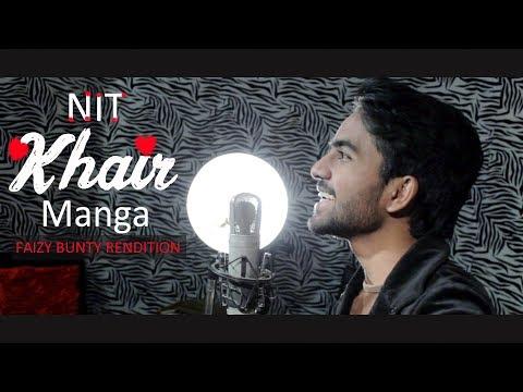 Nit Khair Manga Dhol Mix | Faizy Bunty Rendition | Raid | Full HD 2018