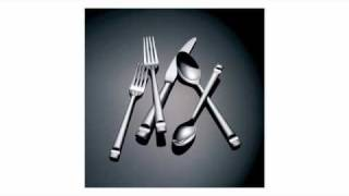 yamazaki tableware & yamazaki silverware