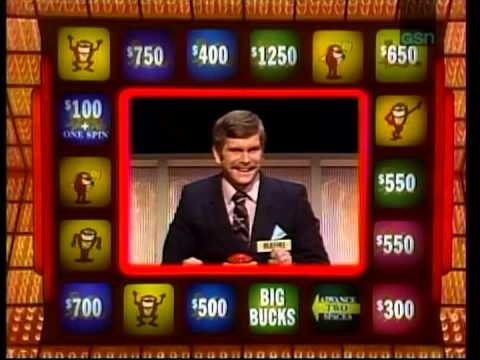 Press Your Luck Episode 191