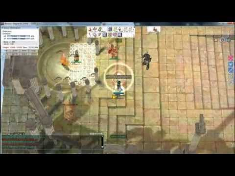Ragnarok Online (High-level Gameplay)