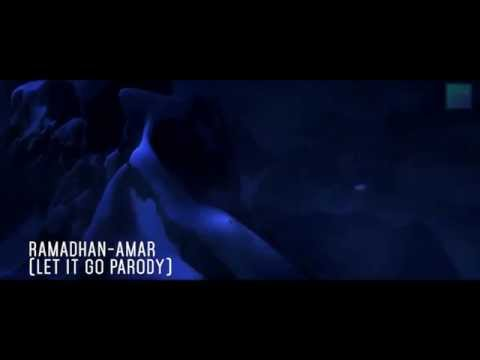 Ramadhan-AMAR Parody