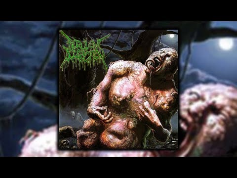 PURULENT INFECTION - Exhuming The Putrescent (Full EP-2007)