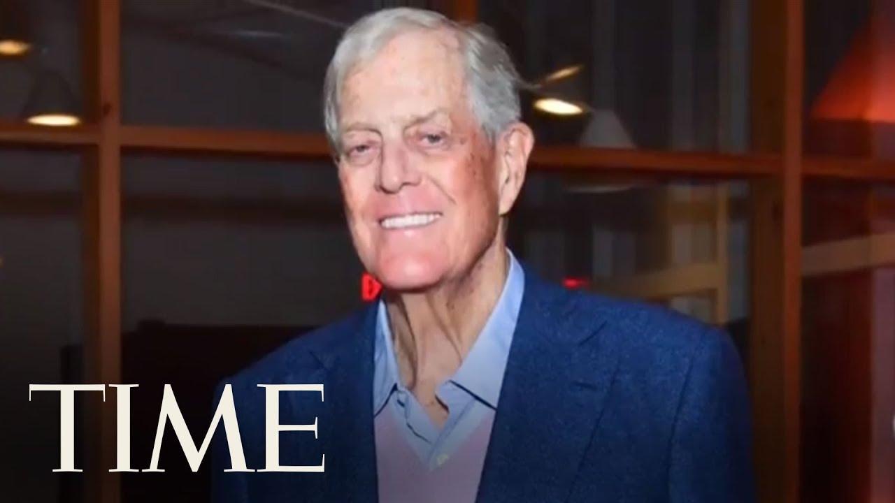 9. David Koch (tied) - Forbes 2016 World's Billionaires ...