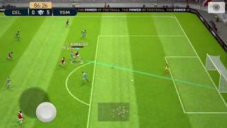 PES Mobile 2019 - Pro Evolution Soccer - Android Gameplay #27