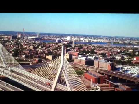 Boston...Here I come(2015) Official Trailer