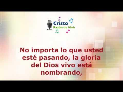 Josue 10:12 - Gladys Muñoz & Esteban Valdes (Con Letra)