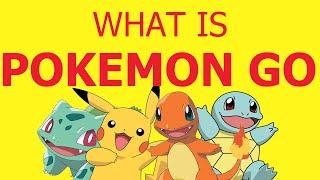 Pokemon Go explained in 3 MINS!