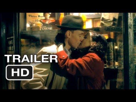 Deep Blue Sea Official Trailer #2 - Rachel Weisz Movie (2012) HD